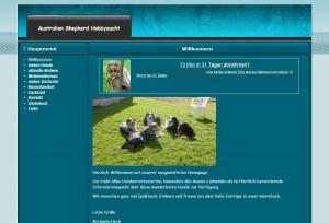 Australian Shepherd Hobbyzucht