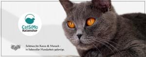 CatSiMo Katzenshop