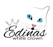 Edinas White Crown