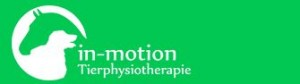 in-motion Tierphysiotherapie